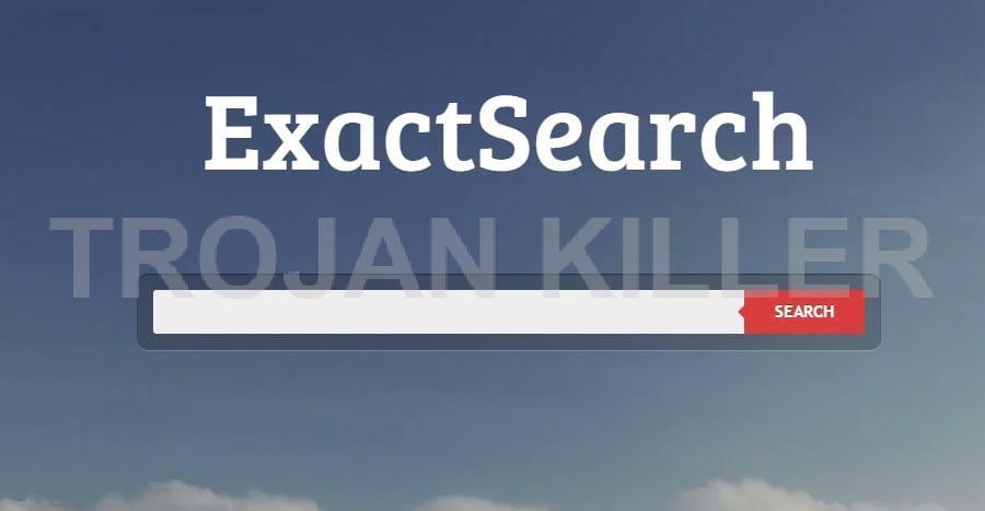 ExactSearch.org virus