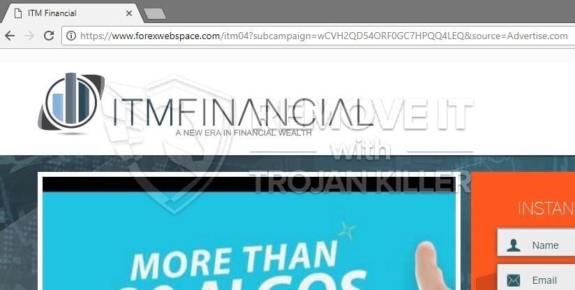 forexwebspace.com