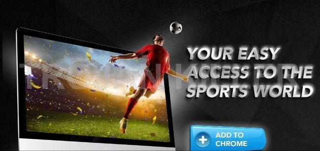 GetSportScore virus