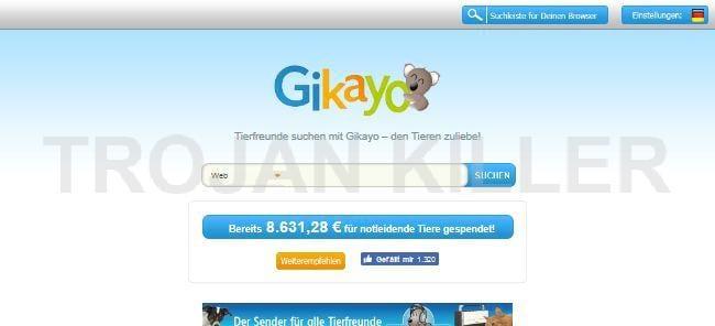 Gikayo virus
