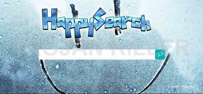 HappySearch.org virus