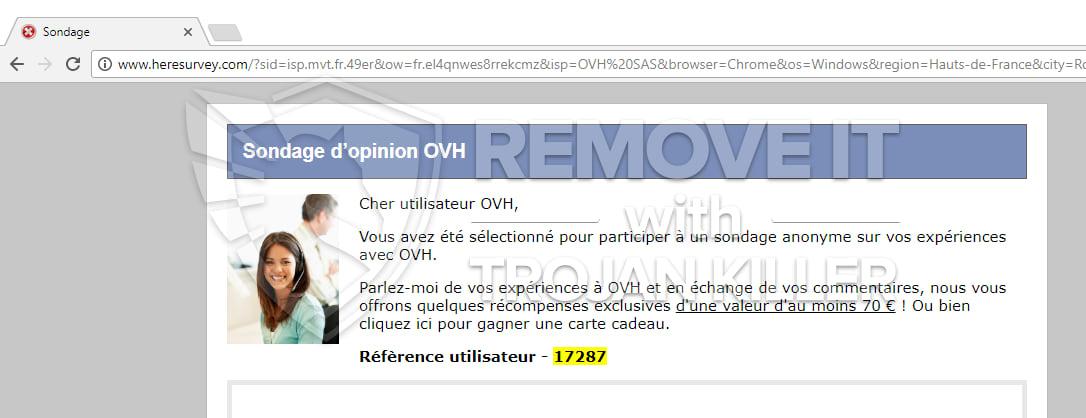 heresurvey.com virus