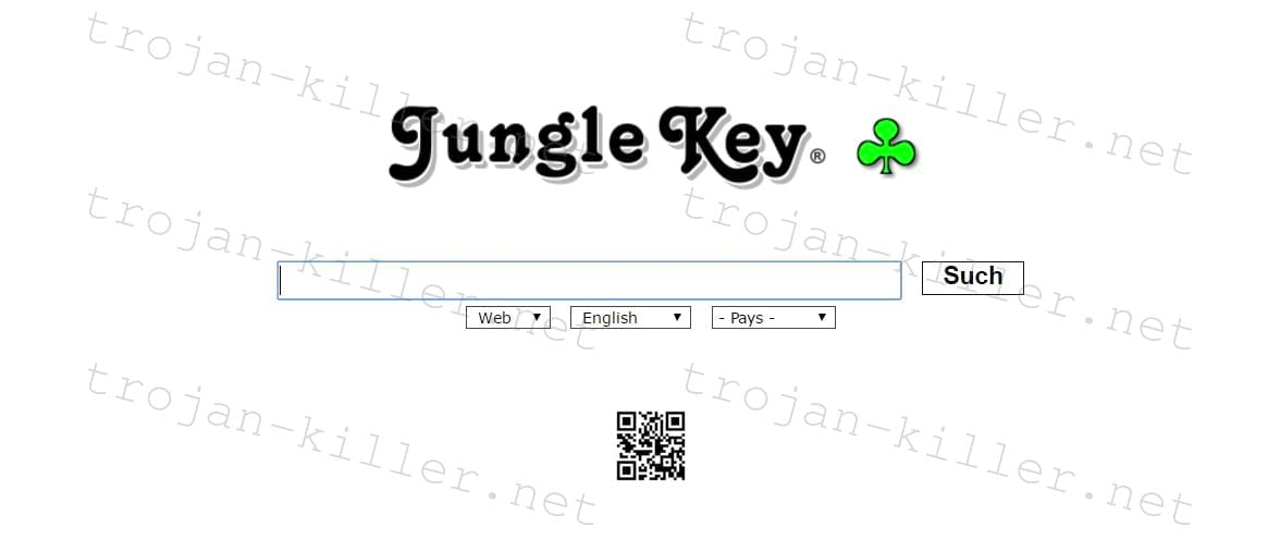 Junglekey.de removal
