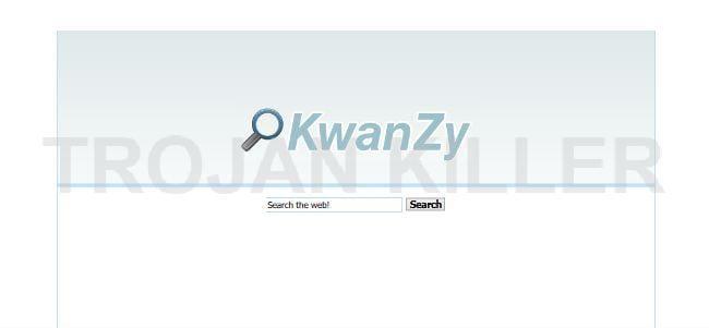 Kwanzy.com virus