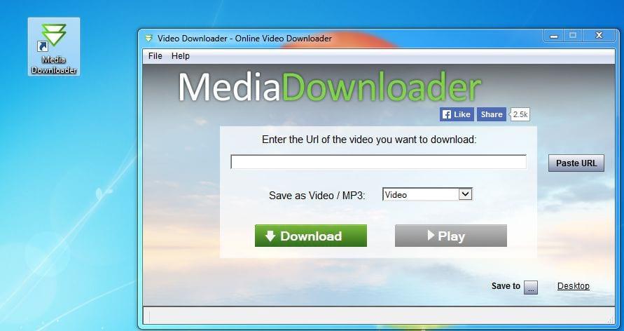 Media Downloader Removal – Chrome Extension
