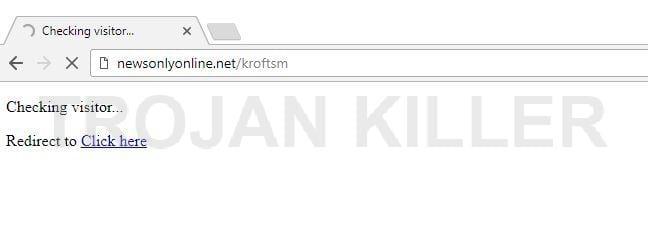 Newsonlyonline.net virus