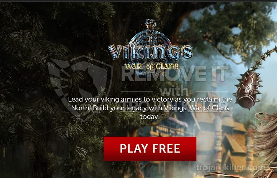 Plarium.com virus