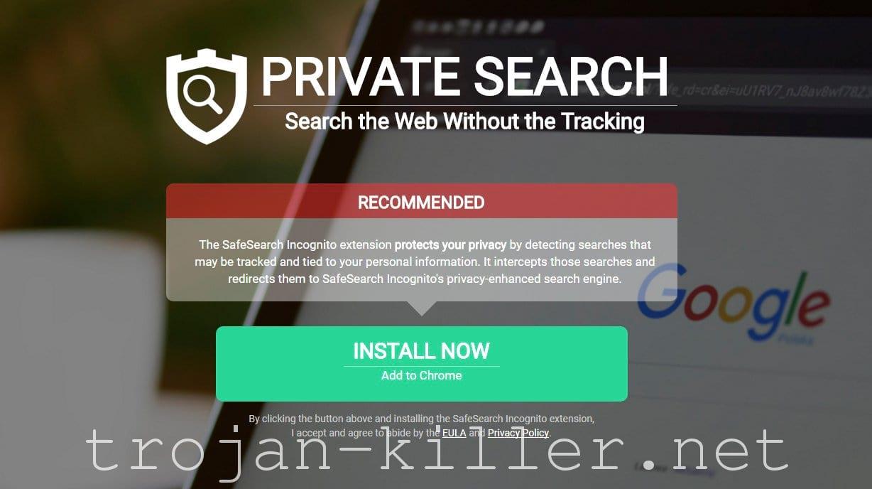 Privacy4browsers.com - kaldırma Kılavuzu