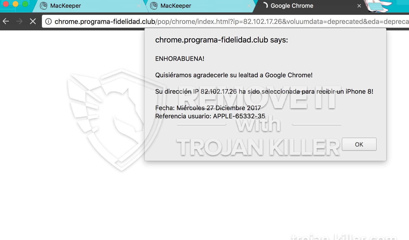 how to avoid pop ups in google chrome