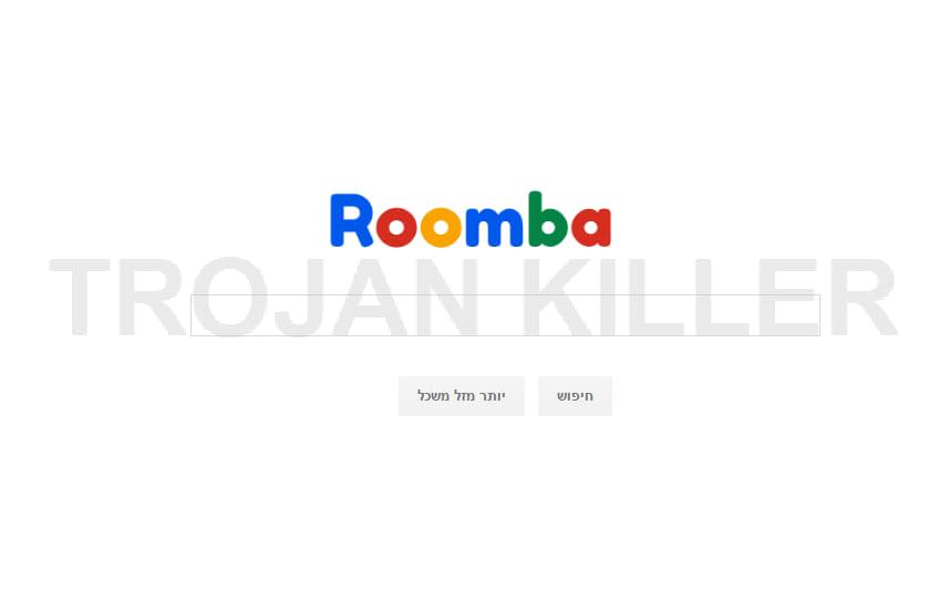 Roomba-search.com