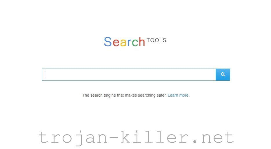 Safe.search.tools - wiskje firus redirect