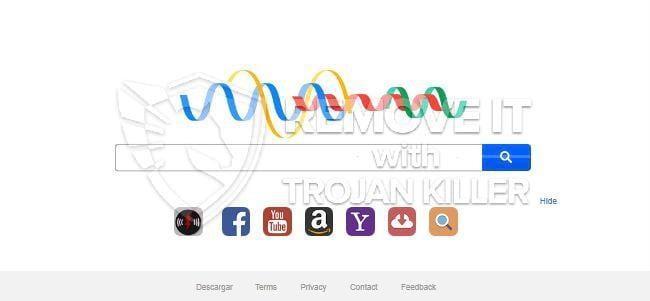 Search.searchdat.com virus