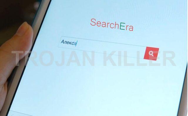 SearchEra virus