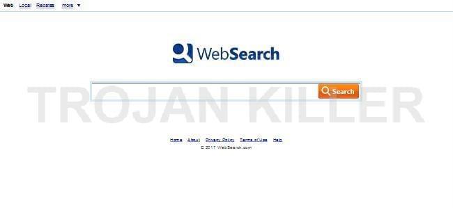 websearchinc.net virus