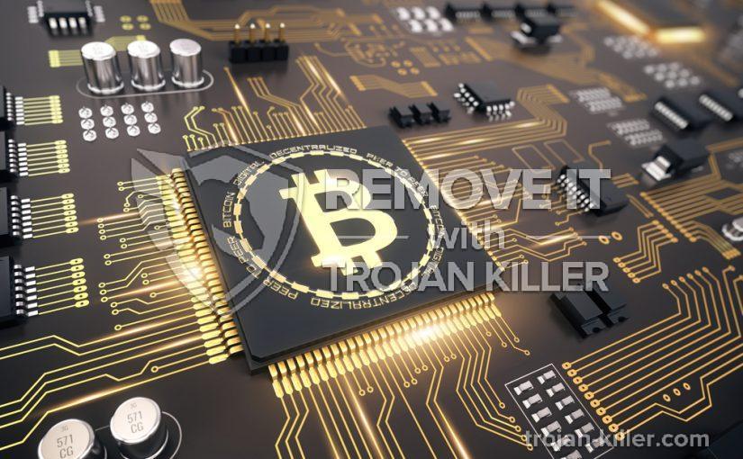 TR/BitCoinMiner virus