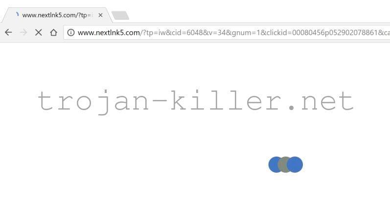 Nextlnk5.com - 清除指令
