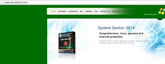 sys-doctor.com